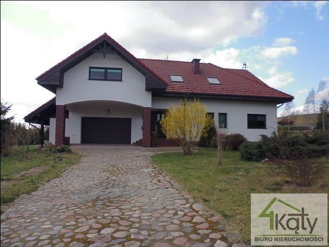Dom na sprzedaż Jonkowo, Jonkowo, Jonkowo  296m2 Foto 1