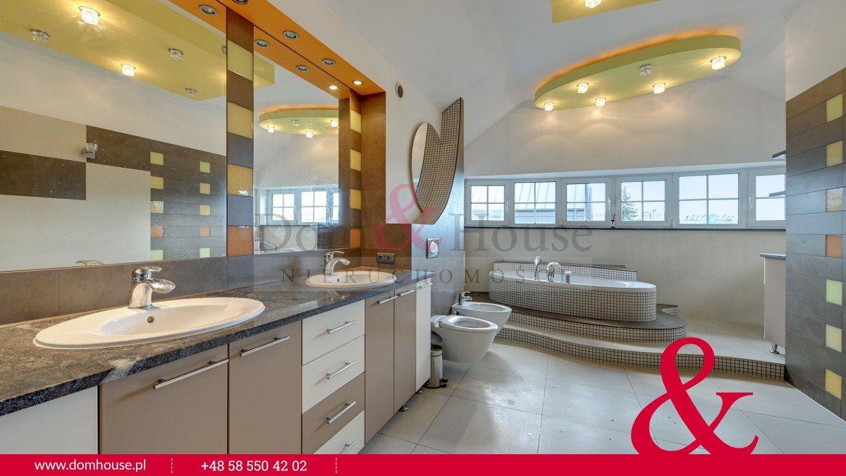 Dom na sprzedaż Rumia, Granitowa  359m2 Foto 9