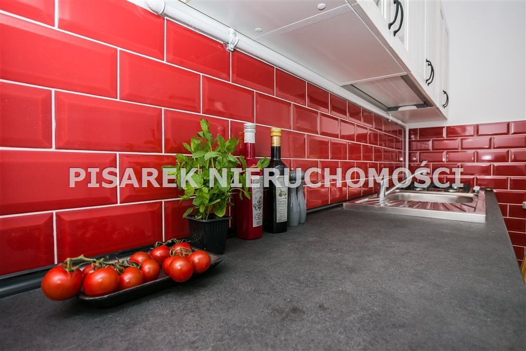 Mieszkanie dwupokojowe na wynajem Warszawa, Wola, Muranów, Nowolipie  36m2 Foto 7