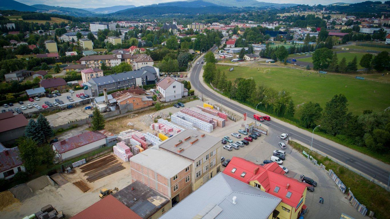 Lokal użytkowy na wynajem Gorlice, Sienkiewicza 42  654m2 Foto 4