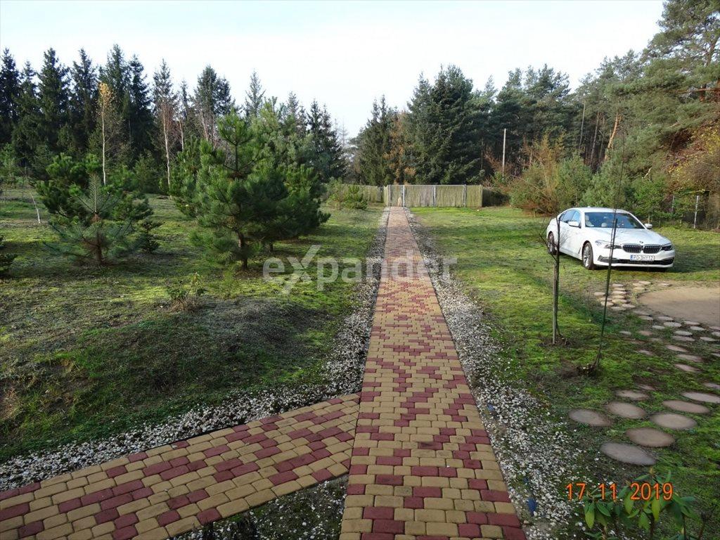 Działka budowlana na sprzedaż Budziszewko  2980m2 Foto 1