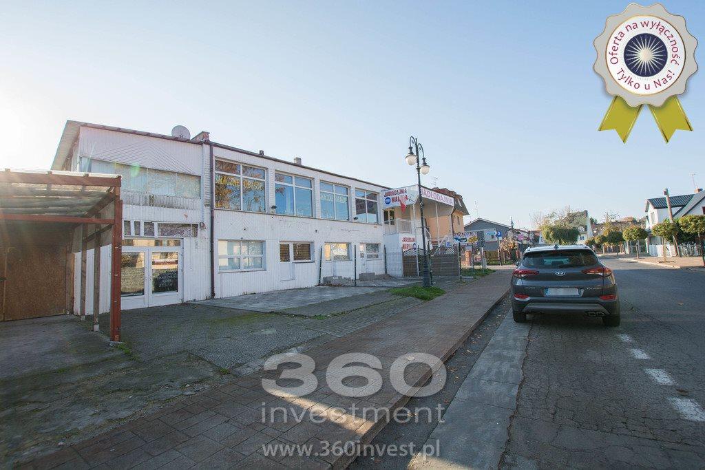Dom na sprzedaż Pobierowo  1000m2 Foto 7