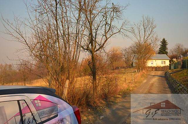 Działka rekreacyjna na sprzedaż Przemyśl, Gołębia  5100m2 Foto 4