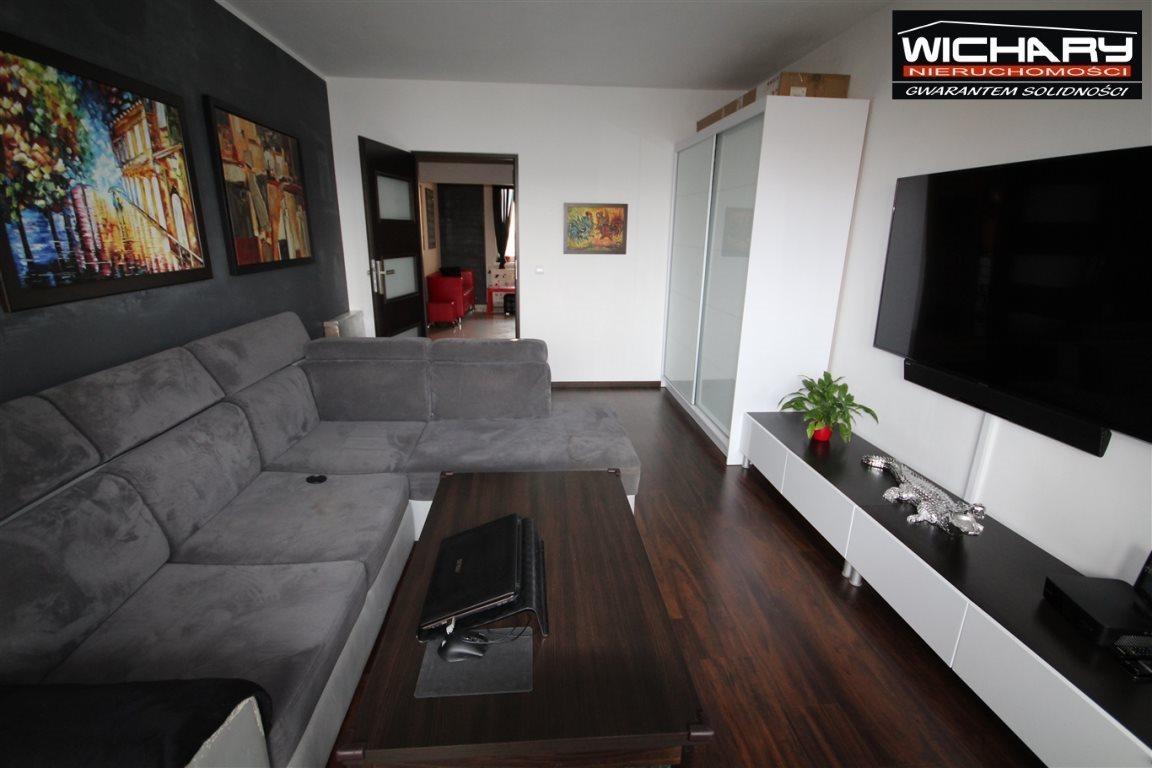 Mieszkanie dwupokojowe na sprzedaż Siemianowice Śląskie, Bytków, Rezerwacja  55m2 Foto 1