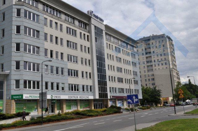 Lokal użytkowy na wynajem Warszawa, Wola  145m2 Foto 2