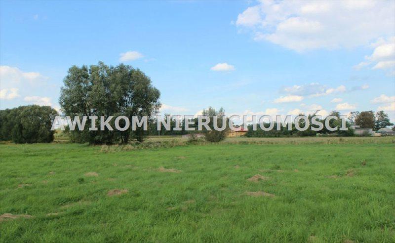 Działka budowlana na sprzedaż Jaktorów, -  2100m2 Foto 1