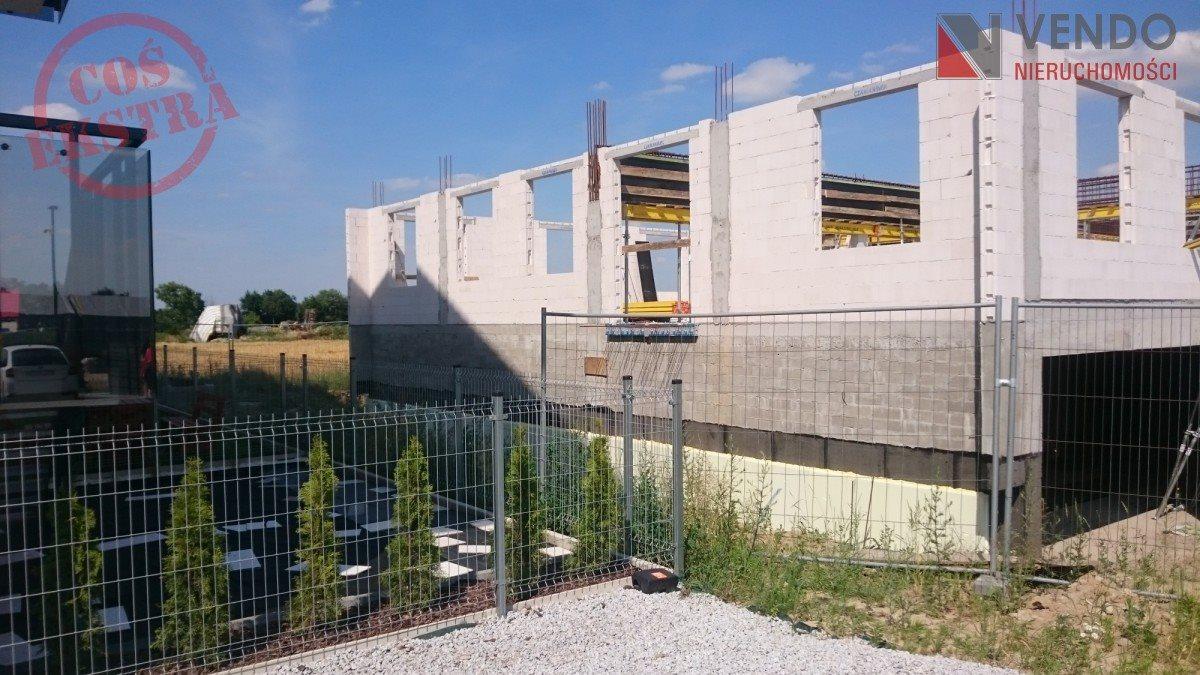 Mieszkanie trzypokojowe na sprzedaż Zalasewo, Kórnicka  66m2 Foto 4