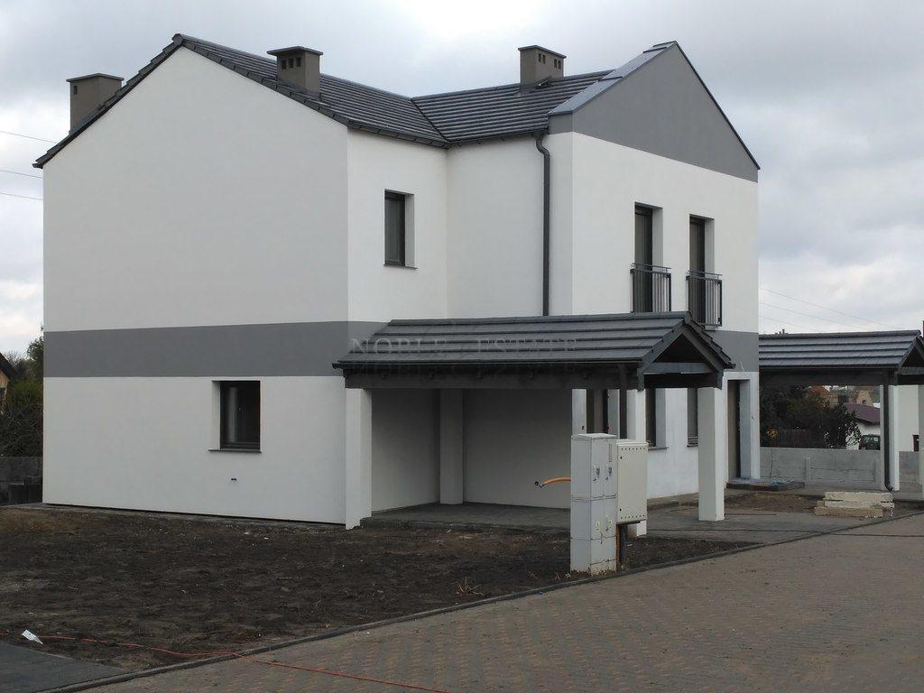 Dom na sprzedaż Kiekrz, Sadowa  86m2 Foto 3