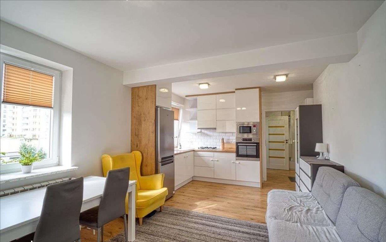 Mieszkanie dwupokojowe na sprzedaż Marki  39m2 Foto 2
