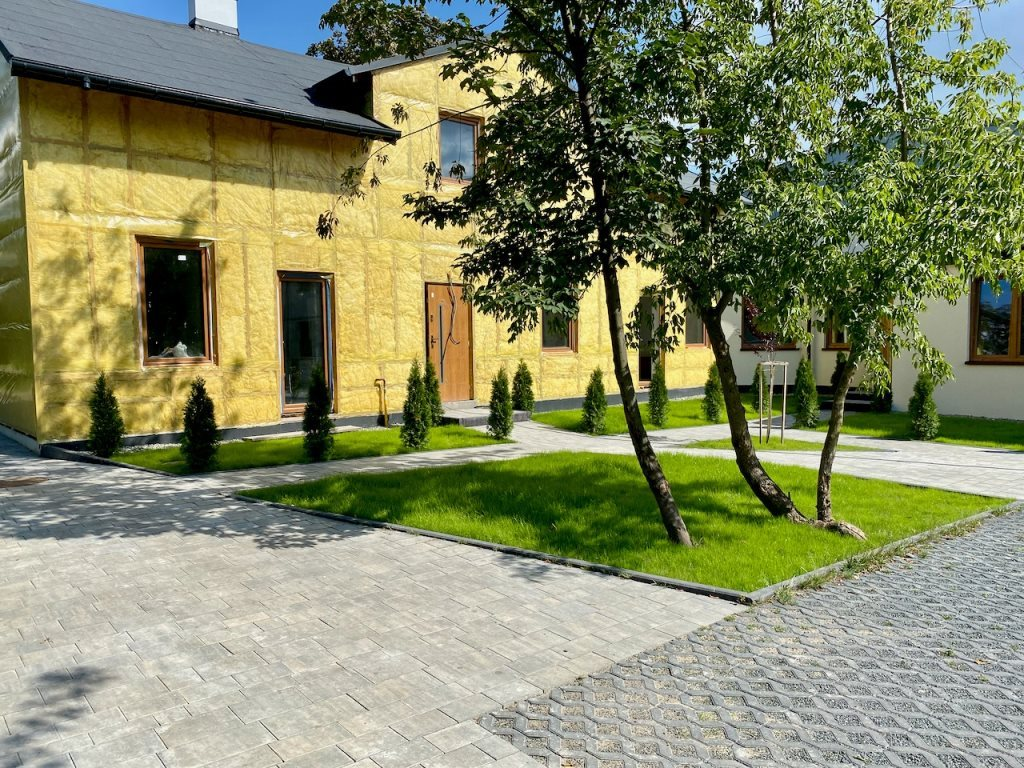 Mieszkanie trzypokojowe na sprzedaż Łódź, Widzew, Widzew, Mazowiecka  55m2 Foto 3