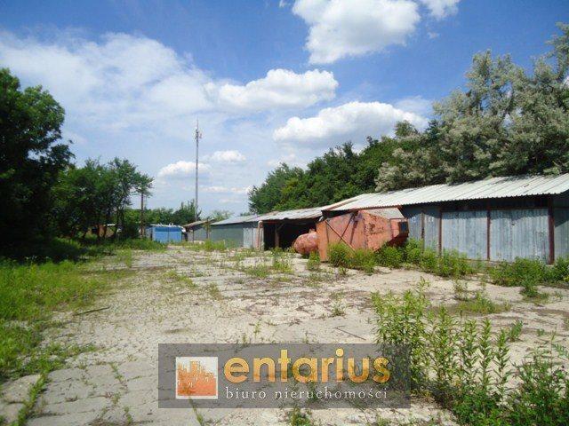 Działka komercyjna pod dzierżawę Piaseczno, ok. dworca PKP  3000m2 Foto 1