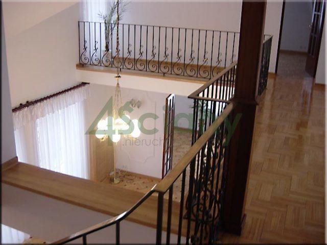 Dom na wynajem Warszawa, Wilanów  450m2 Foto 9