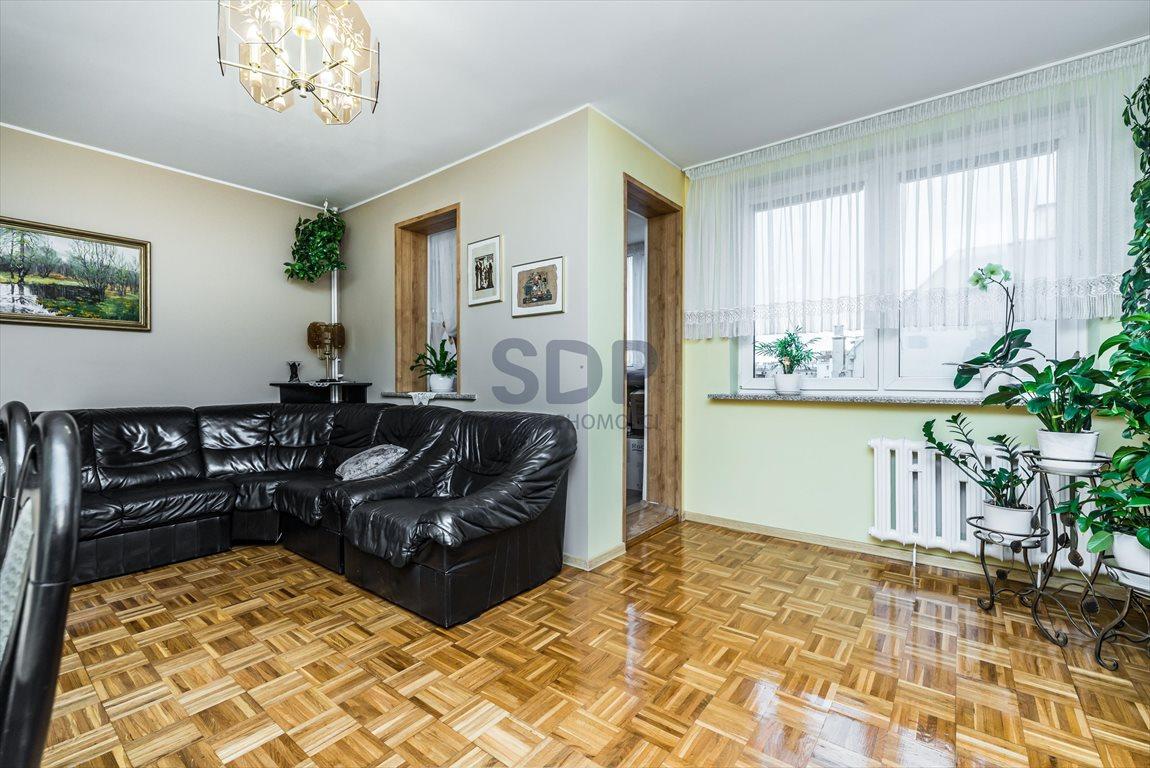 Mieszkanie trzypokojowe na sprzedaż Wrocław, Stare Miasto, Przedmieście Oławskie, ok. Kościuszki  59m2 Foto 8