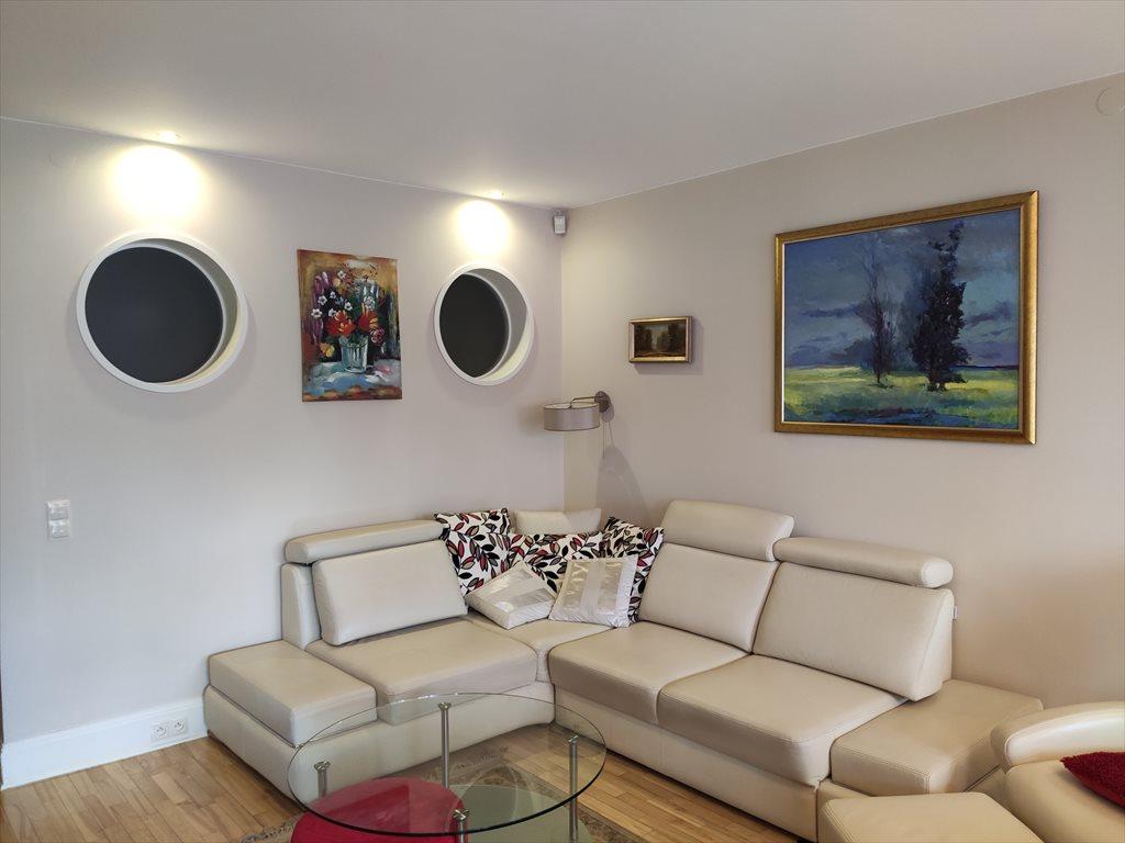 Mieszkanie trzypokojowe na sprzedaż Warszawa, Mokotów, Fosa  78m2 Foto 1