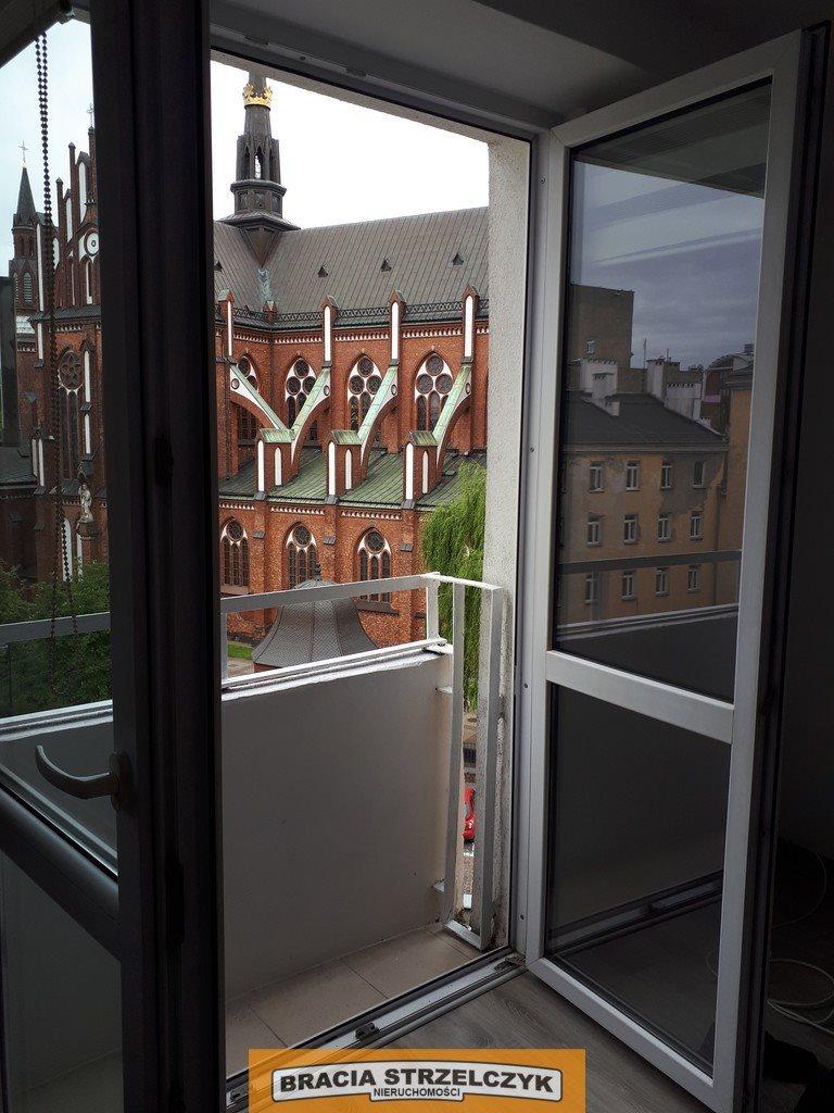 Kawalerka na wynajem Warszawa, Praga-Północ, Floriańska  30m2 Foto 10