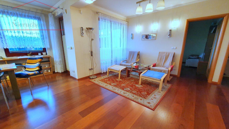 Mieszkanie trzypokojowe na sprzedaż Wrocław, Śródmieście, Biskupin, Partyzantów  89m2 Foto 5