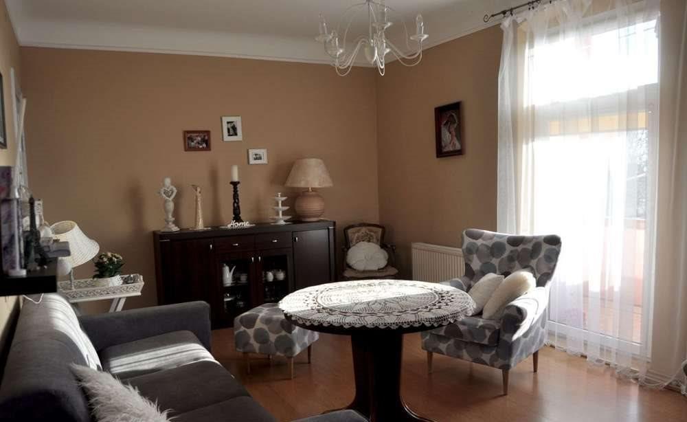 Mieszkanie trzypokojowe na sprzedaż Kostrzyn nad Odrą, kard. Stefana Wyszyńskiego  69m2 Foto 1