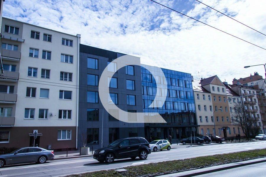 Lokal użytkowy na wynajem Gdynia, Śródmieście, Śląska  533m2 Foto 1