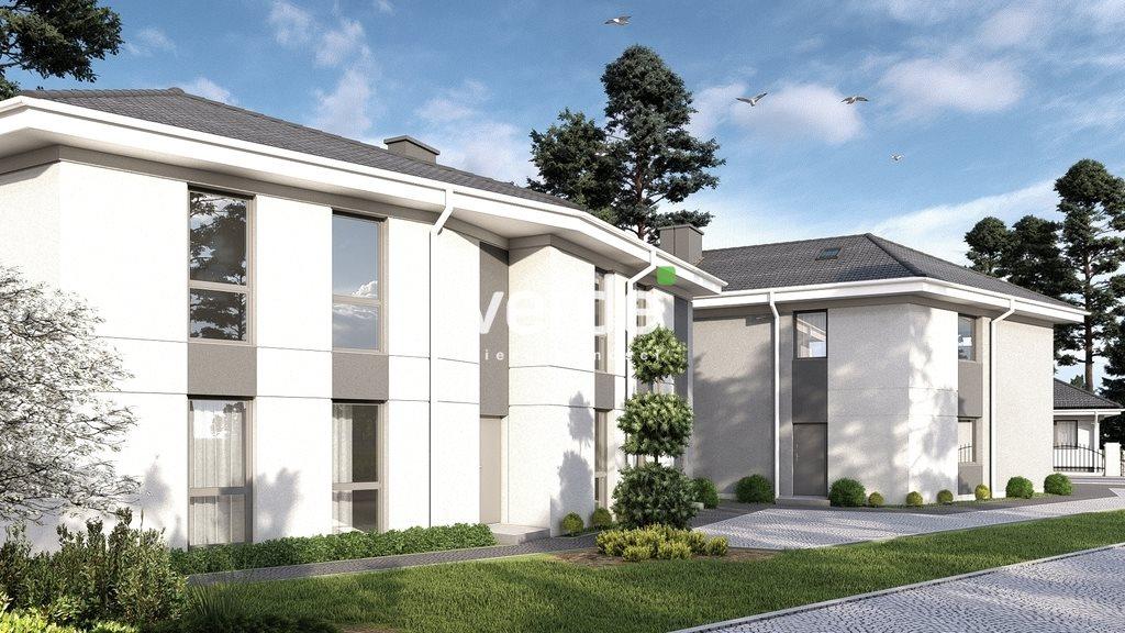 Mieszkanie trzypokojowe na sprzedaż Mierzyn, Pauliny  66m2 Foto 3