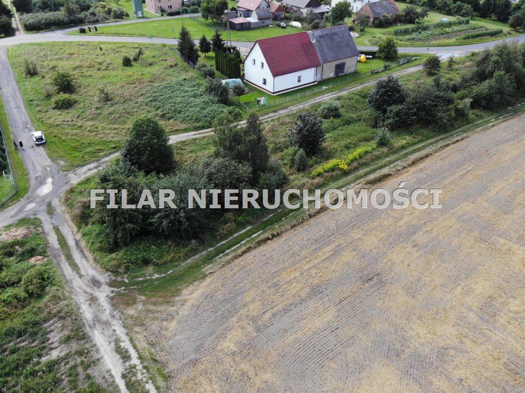 Działka budowlana na sprzedaż Chocianowiec  2600m2 Foto 8