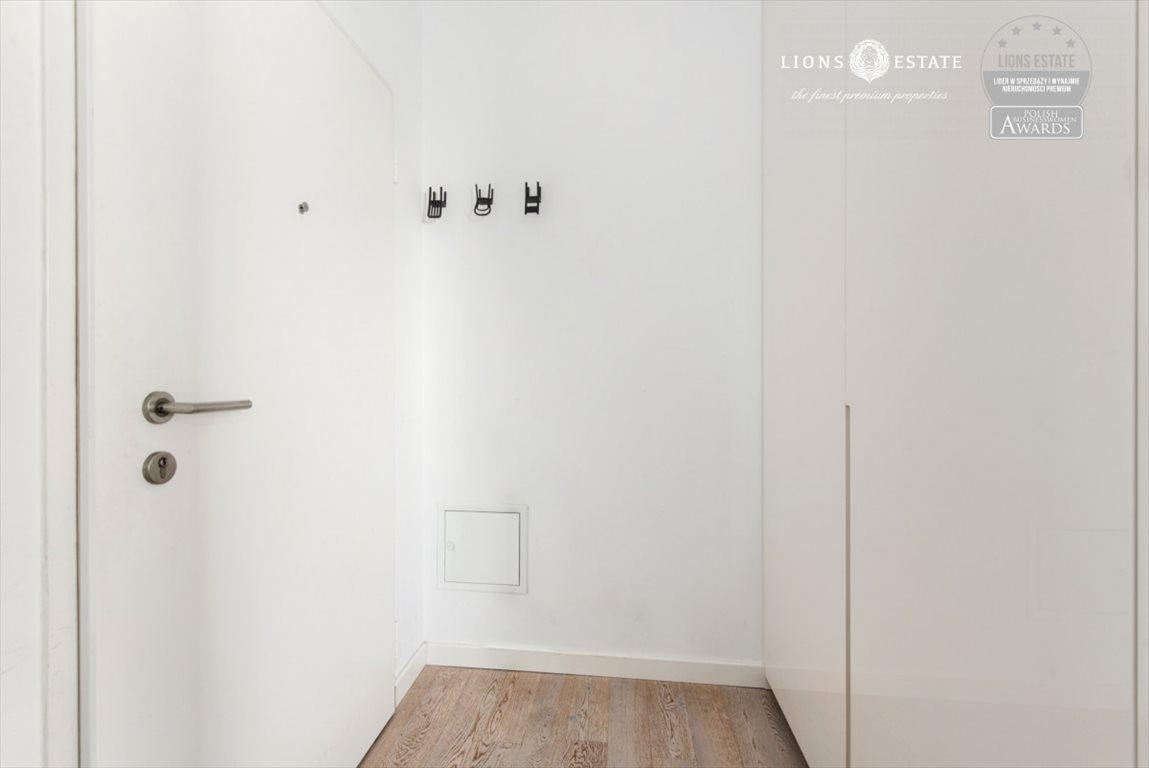 Mieszkanie dwupokojowe na sprzedaż Warszawa, Ursynów Wyczółki, Kłobucka  50m2 Foto 12