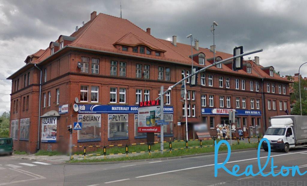 Lokal użytkowy na sprzedaż Gliwice, Pszczyńska  180m2 Foto 1