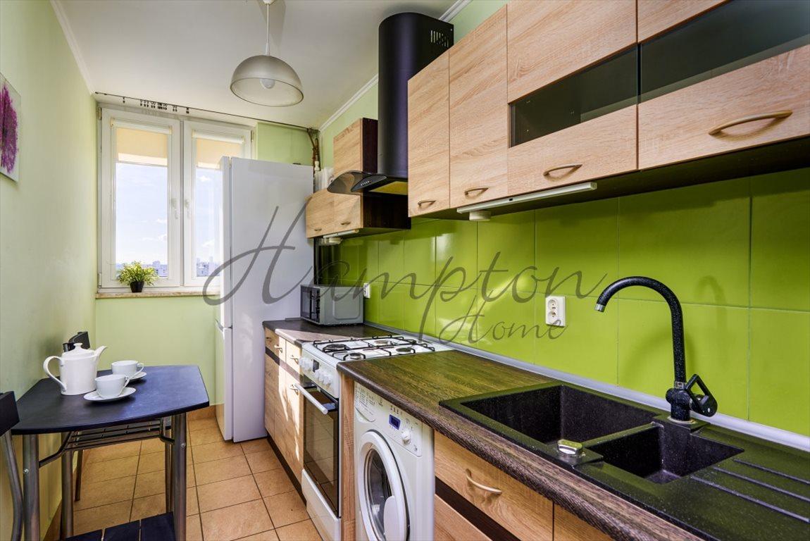 Mieszkanie trzypokojowe na sprzedaż Warszawa, Praga-Południe, Grochowska  53m2 Foto 5