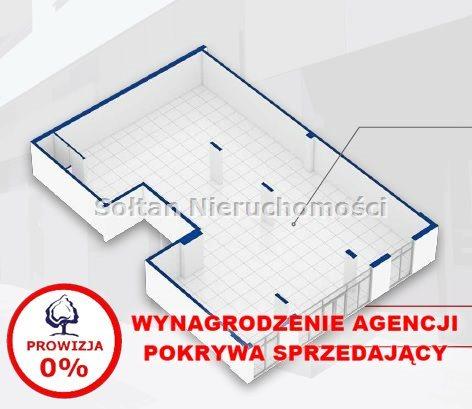 Lokal użytkowy na sprzedaż Warszawa, Targówek, Bródno, Kondratowicza  288m2 Foto 1