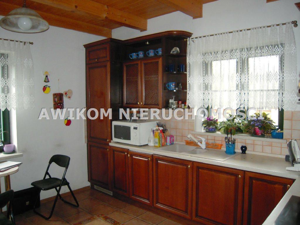 Dom na sprzedaż Skierniewice, Budy Grabskie  199m2 Foto 2
