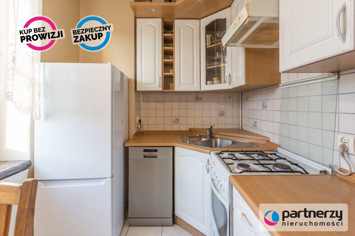 Mieszkanie dwupokojowe na sprzedaż Gdańsk, Siedlce, Kartuska  47m2 Foto 8