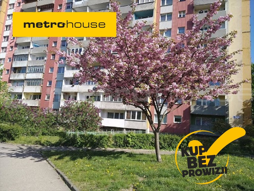 Mieszkanie trzypokojowe na sprzedaż Elbląg, Elbląg, Wybickiego  60m2 Foto 1