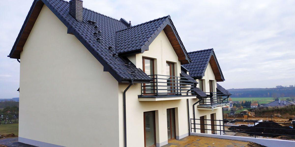 Dom na sprzedaż Gostyń, Siewna,Osiedle Widokowe  121m2 Foto 2