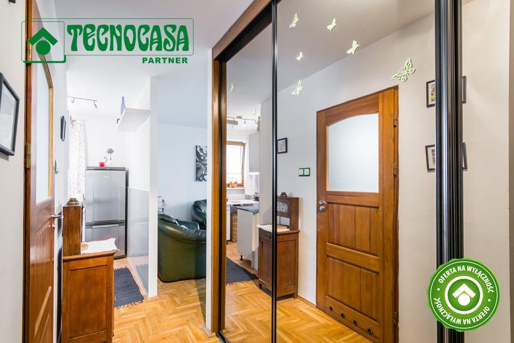 Mieszkanie dwupokojowe na sprzedaż Kraków, Bieżanów-Prokocim, Prokocim, Okólna  36m2 Foto 10