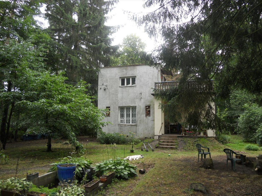 Dom na sprzedaż Podkowa Leśna, Podkowa Leśna  91m2 Foto 7