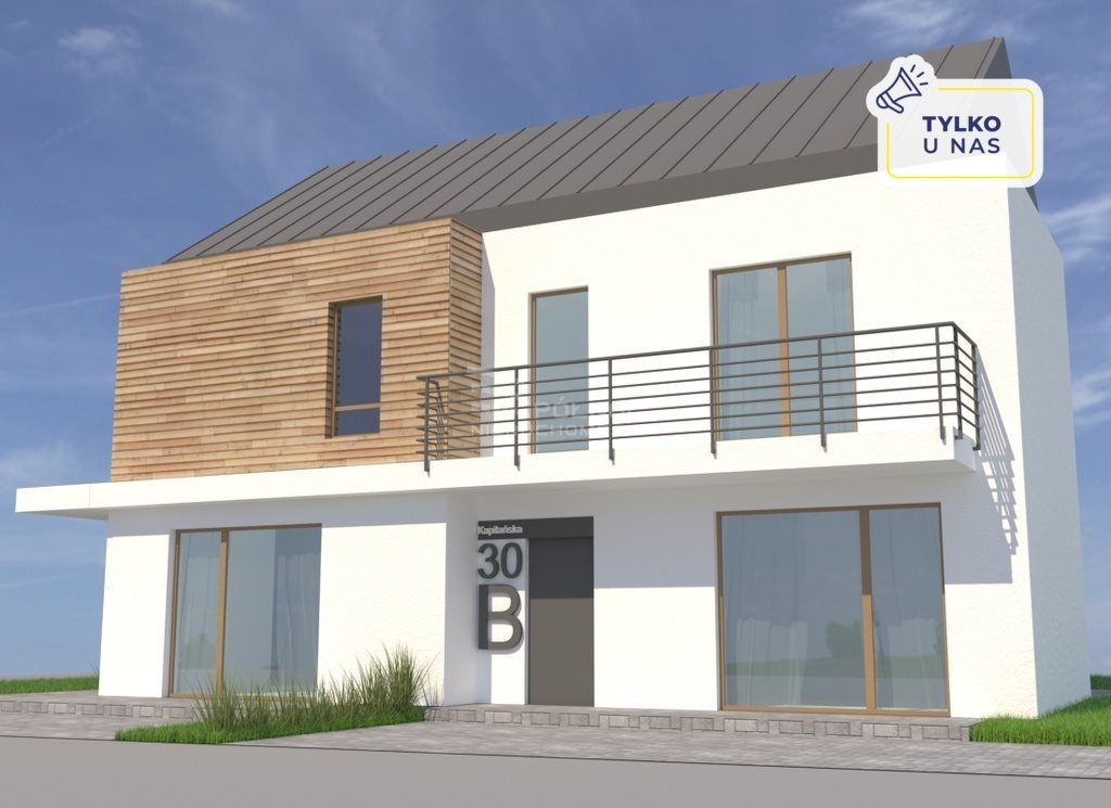 Dom na sprzedaż Rumia  106m2 Foto 1