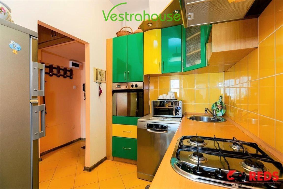Mieszkanie dwupokojowe na sprzedaż Warszawa, Wola, Mirów, Krochmalna  39m2 Foto 4