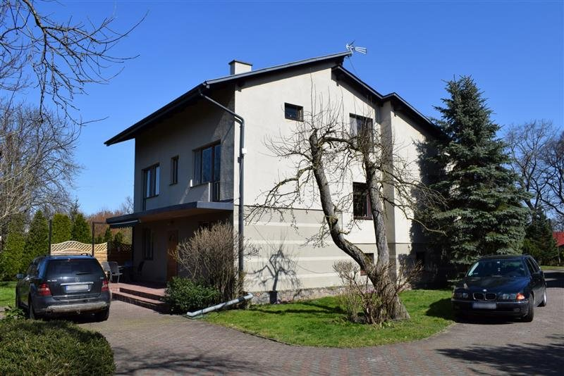 Dom na sprzedaż Karnieszewice, Karnieszewice  257m2 Foto 8