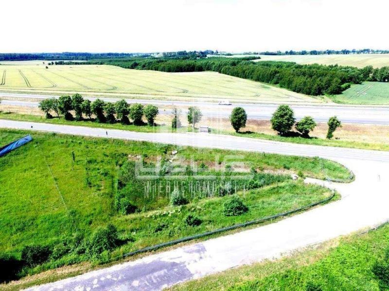 Działka inna na sprzedaż Pasłęk  60000m2 Foto 10