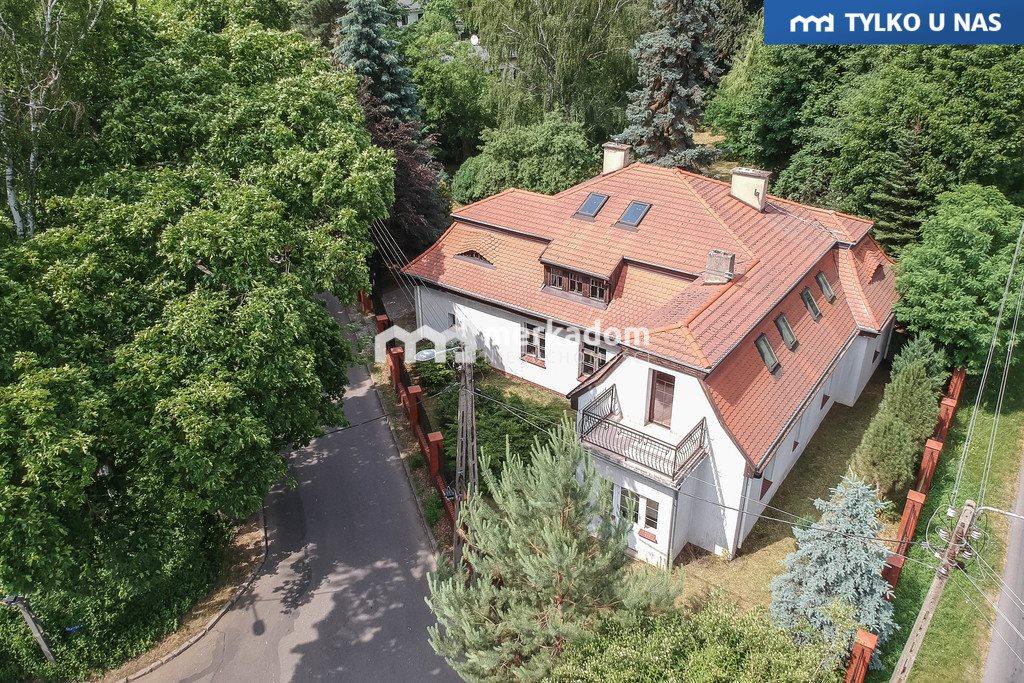 Dom na sprzedaż Puszczykowo  263m2 Foto 1