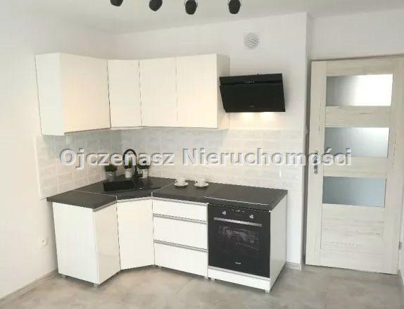 Mieszkanie dwupokojowe na sprzedaż Bydgoszcz, Bielawy  38m2 Foto 1