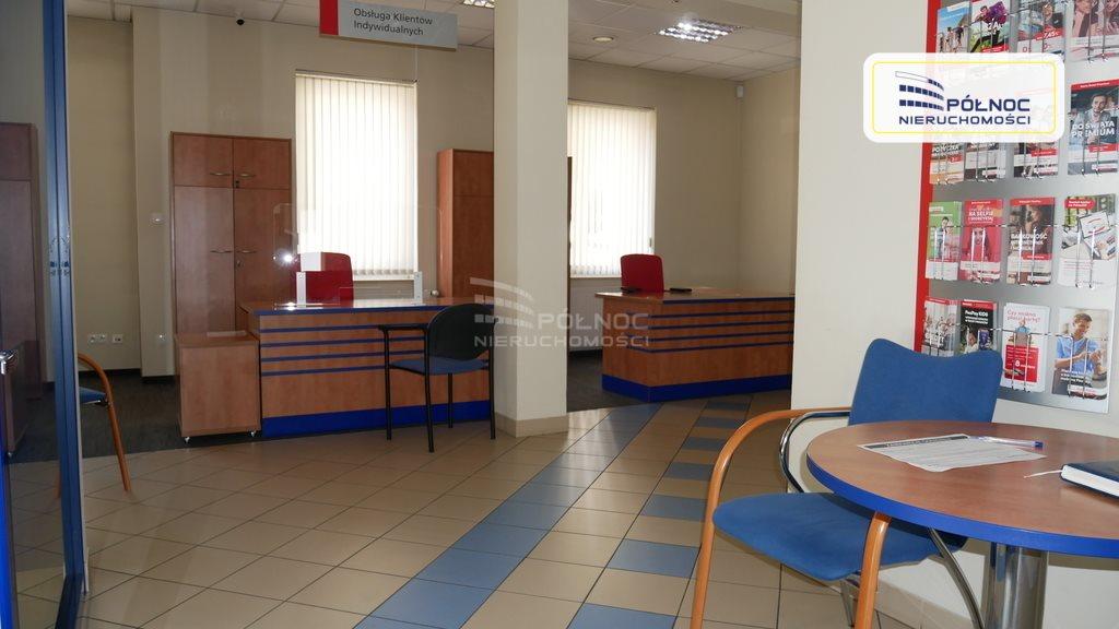 Lokal użytkowy na wynajem Bolesławiec, Fryderyka Chopina  124m2 Foto 1