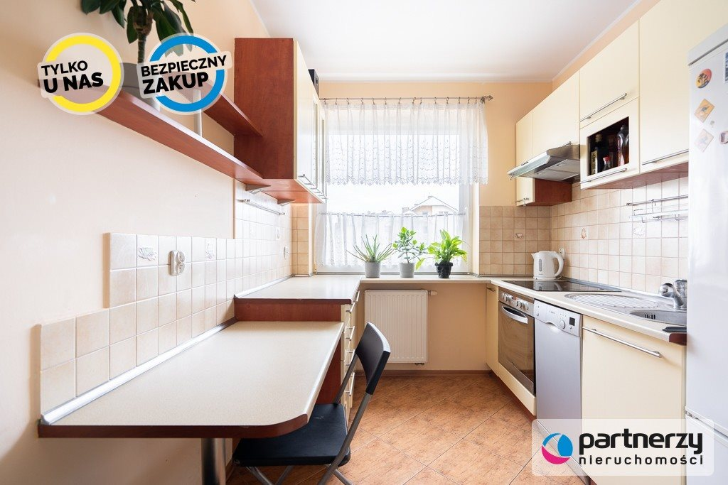 Mieszkanie dwupokojowe na sprzedaż Gdańsk, Ujeścisko, Nowosądecka  46m2 Foto 5