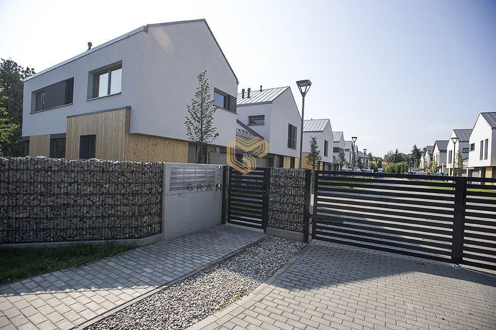 Luksusowe mieszkanie czteropokojowe  na sprzedaż Warszawa, Ursynów, Gawota  182m2 Foto 2