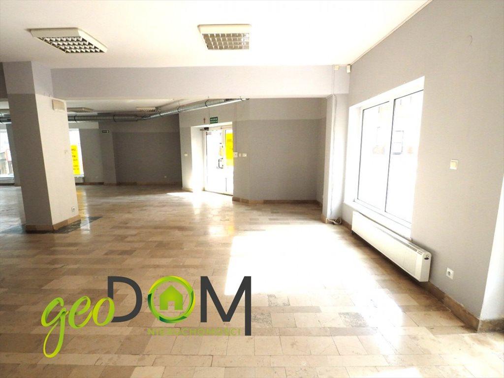 Lokal użytkowy na wynajem Chełm, Krzywa  218m2 Foto 2