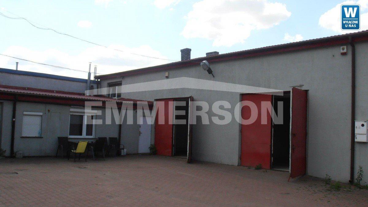 Lokal użytkowy na sprzedaż Warszawa, Włochy  610m2 Foto 2