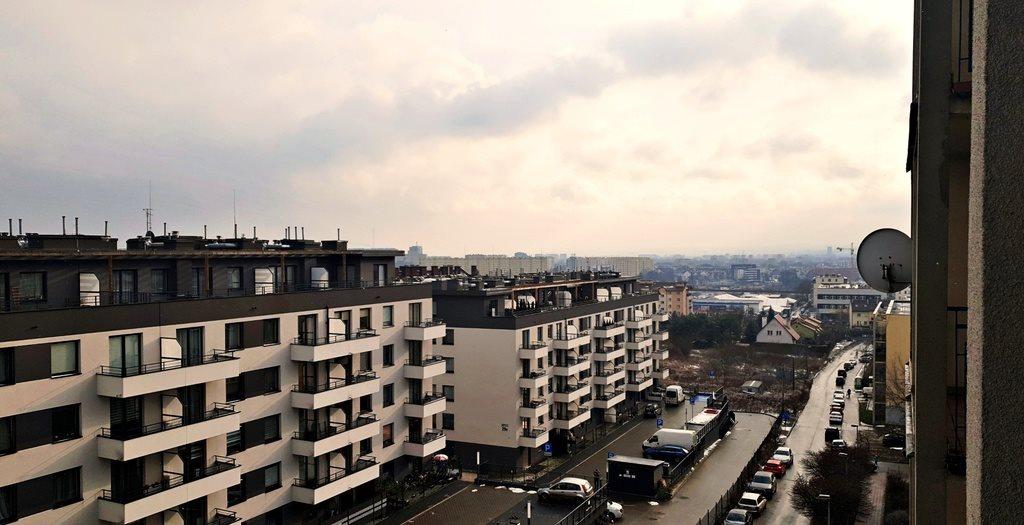 Mieszkanie dwupokojowe na sprzedaż Kraków, Górka Narodowa, Górka Narodowa, Kuźnicy Kołłątajowskiej  38m2 Foto 11