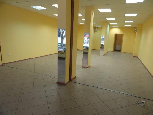 Lokal użytkowy na wynajem Elbląg, Centrum, centrum, Hetmańska  94m2 Foto 5