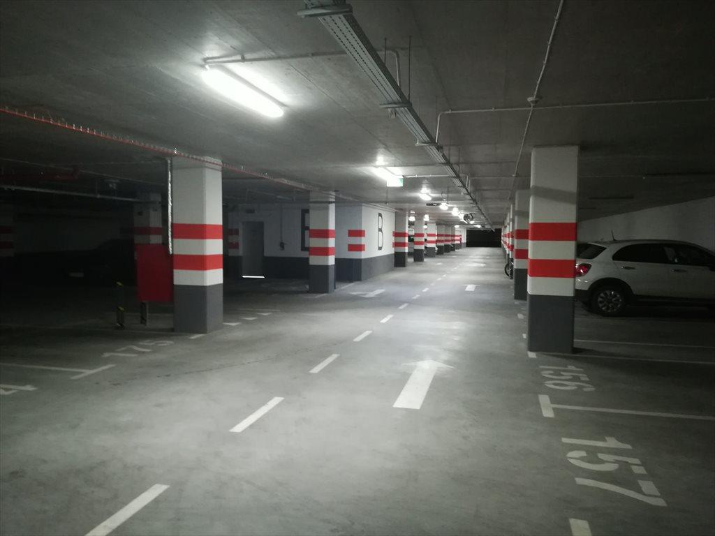 Garaż na wynajem Warszawa, Wola, Sokołowska 11  16m2 Foto 1