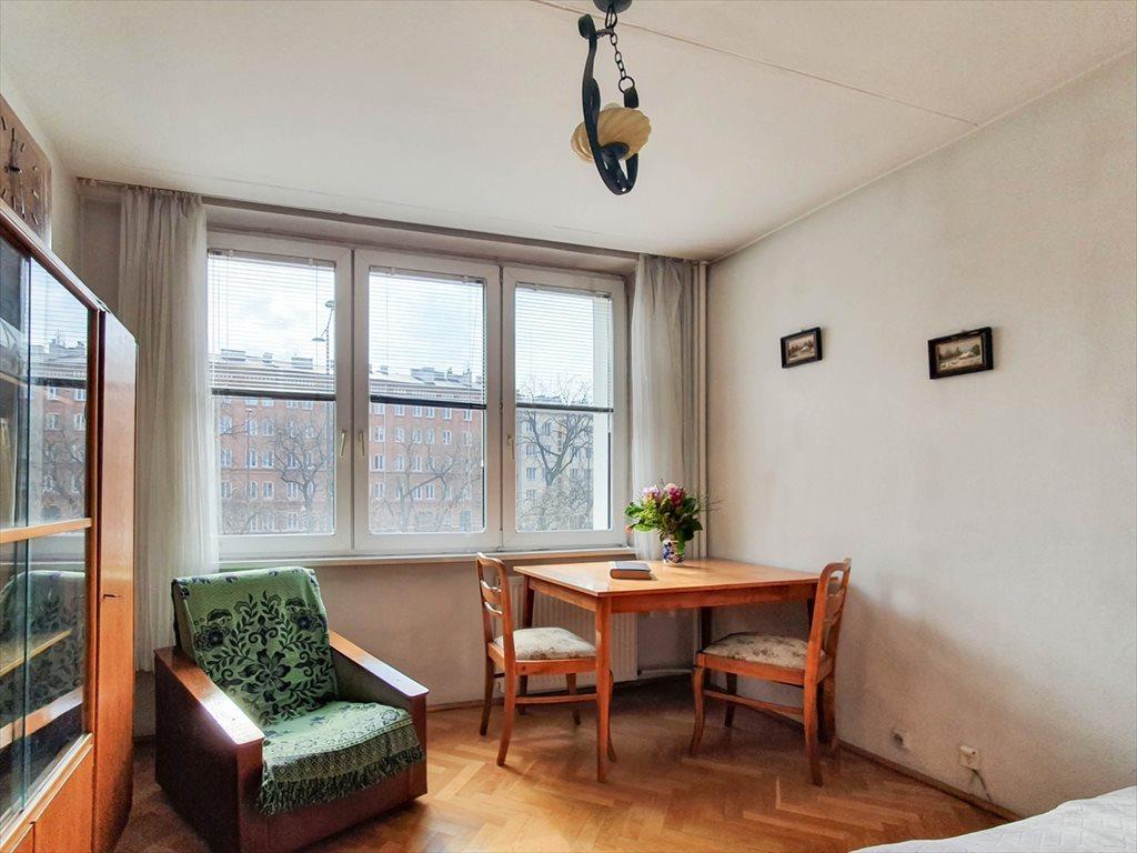 Mieszkanie trzypokojowe na sprzedaż Warszawa, Wola, Górczewska 10  53m2 Foto 5