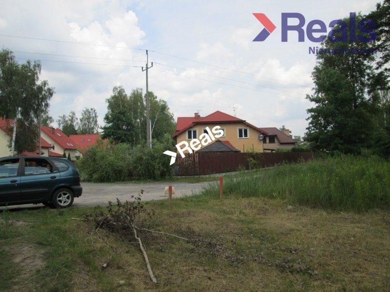 Działka budowlana na sprzedaż Warszawa, Rembertów, Mokry Ług  5660m2 Foto 4